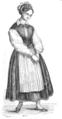 Illustrirte Zeitung (1843) 15 237 2 Mad Schröder-Devrient als Senta.PNG