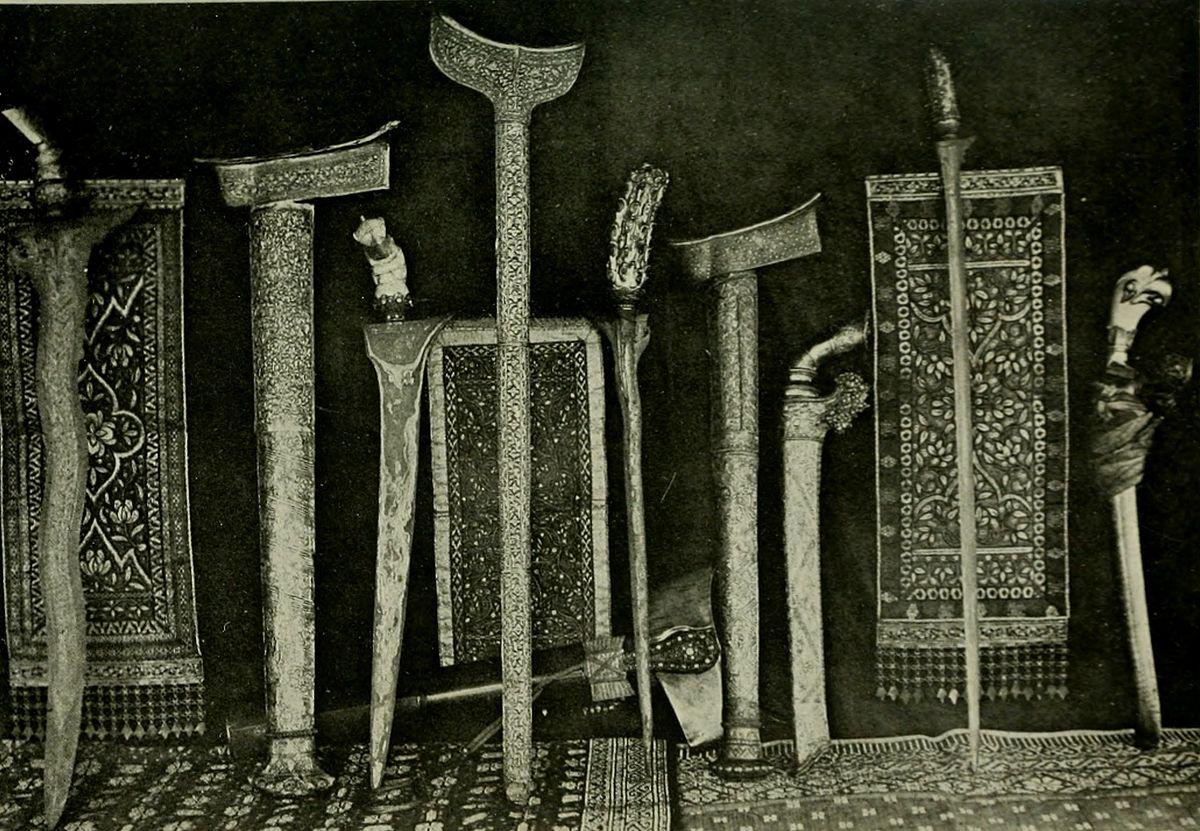 Taming Sari - Wikipedia