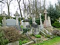 Images from Highgate East Cemetery London 2016 02.JPG