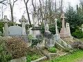 Images from Highgate East Cemetery London 2016 02.JPG