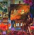 In the Studio Augusto Giacometti (1939).jpg