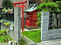Inari Shrine (稲荷神社) - panoramio (7).jpg