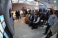 Inaugural Show - Third Dimension - Beyond Maya Gallery - Swami Akhandananda Science Centre - Ramakrishna Mission Ashrama - Sargachi - Murshidabad 2014-11-29 0389.JPG