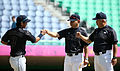 Incheon AsianGames Baseball Japan Mongolia 02.jpg