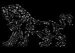 Hinda Election Symbol Lion.png