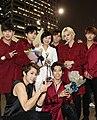 Infinite at Korea Sale Festa.jpg