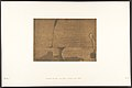 Inscription Démotique; second Pylone du Temple d'Isis, à Philae MET DP131932.jpg