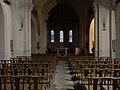 Intérieur Église St Nicolas - Marcigny (FR71) - 2020-12-25 - 2.jpg