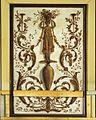 Interieur, overzicht van een interieurschildering in de theekoepel - Haarlem - 20388340 - RCE.jpg