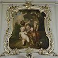 Interieur, regentenzaal. Schilderij met lijst in rococostijl - Utrecht - 20336905 - RCE.jpg