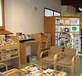 Interior Biblioteca Verge de Montserrat D0043.jpg