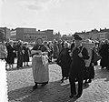 Internationaal folkloristische optocht Arnhem. Zandvoorter groep, Bestanddeelnr 907-9237.jpg