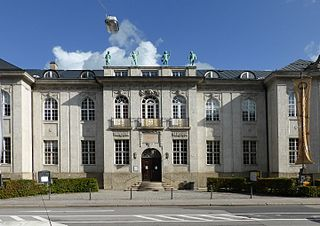 International Mozarteum Foundation