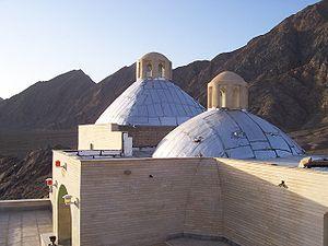 Iran2006 pir-e-herisht 1