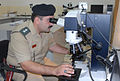 Iraqi lawyers, judges see how police investigators solve crimes DVIDS218270.jpg