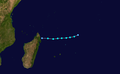 Irene 1963 track.png