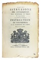 Istruzione del governatore per li casi d'incendj, 1786 - 369.tif