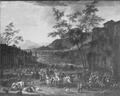 Italian Market (Peeter van Bredael) - Nationalmuseum - 17362.tif