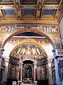 Italie Rome Basilique Santa Prassede Choeur 20042008 - panoramio.jpg