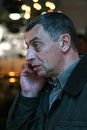 Ivan Dykhovichny - Image: Ivan Dykhovichny