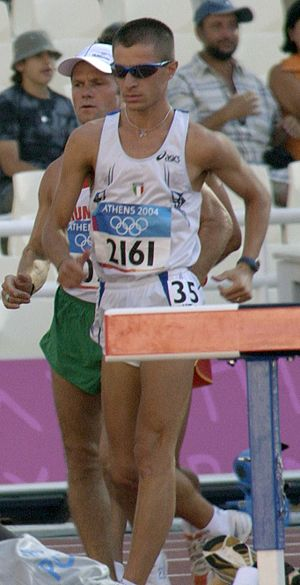 Ivano Brugnetti - Ivano Brugnetti in 2004