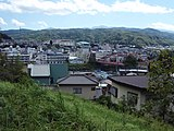Izu city, Kashiwakubo and Yokose 20110919.jpg