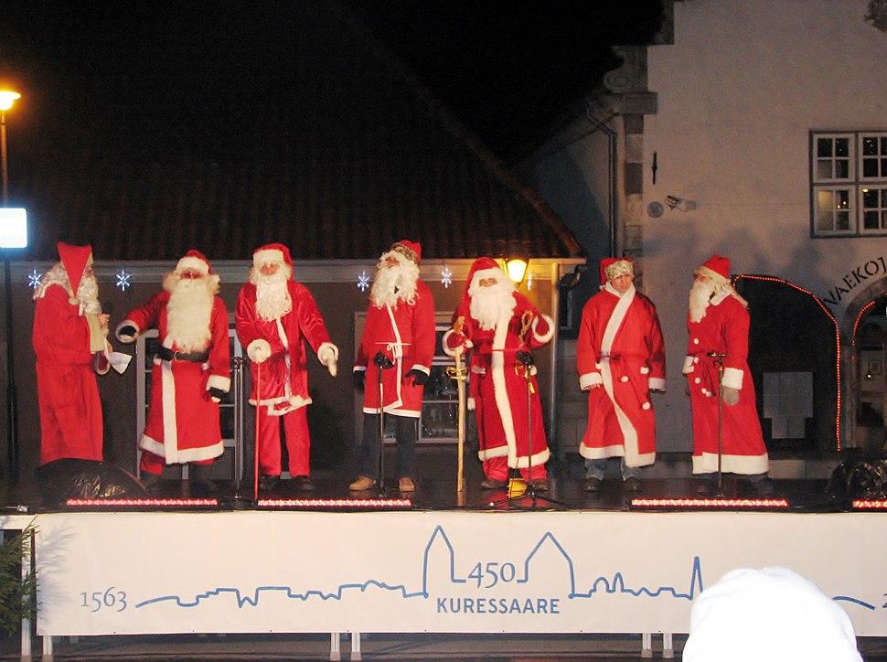Jõuluvanade XIII konverents.IMG 6103 by Ave Maria Mõistlik