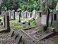 Jüdischer Friedhof Köln-Bocklemünd - Gräberfelder (03).jpg
