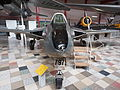 J-1797, 1956 De Havilland DH-112 Mk4 Venom at Flugausstellung Hermeskeil, pic1.JPG