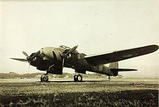 1941 fighter aircraft family by Nakajima