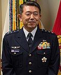 JASDF General Shigeru Iwasaki 岩﨑茂空将 (Defense.gov photo essay 120823-D-VO565-011).jpg