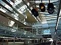 JR大阪駅 8番ホームにて Ōsaka station 2012.8.26 - panoramio.jpg