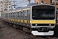 JR East E231-0 series Mitsu B26 20190525.jpg