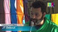 File:JT Debout -103mars – 11 juin 2016 - -TV Debout - -NuitDebout.webm