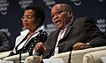 Jacob Zuma, 2009 World Economic Forum on Africa-7.jpg