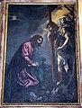 Jacopo vignali, cristo nell'orto, cappella grazzini, 1626 ca. 00.JPG