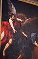 Jacopo vignali, liberazione di s. pietro, 1642 ca. 02.JPG