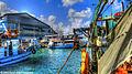 Jaffa port by Michal Herrmann.jpg
