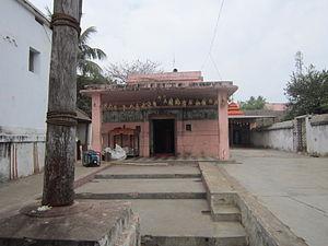 Ichchapuram - Jagannath temple at Ichchapuram