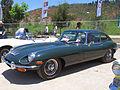 Jaguar E-Type XKE 4.2 1969 (15463438443).jpg