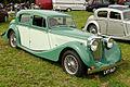 Jaguar Mk IV 3½ Litre (1948) (10275707874).jpg