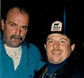 Jake Roberts with Paul Billets.jpg