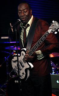 Jamaaladeen Tacuma American free jazz bassist (born 1956)