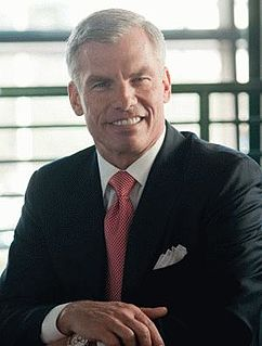James Metzger American chief executive