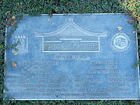 Japanese Gardens memorial plaque.jpg