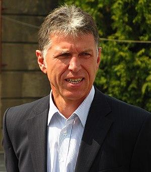 Jaroslav Šilhavý - Image: Jaroslav Šilhavý (2012)