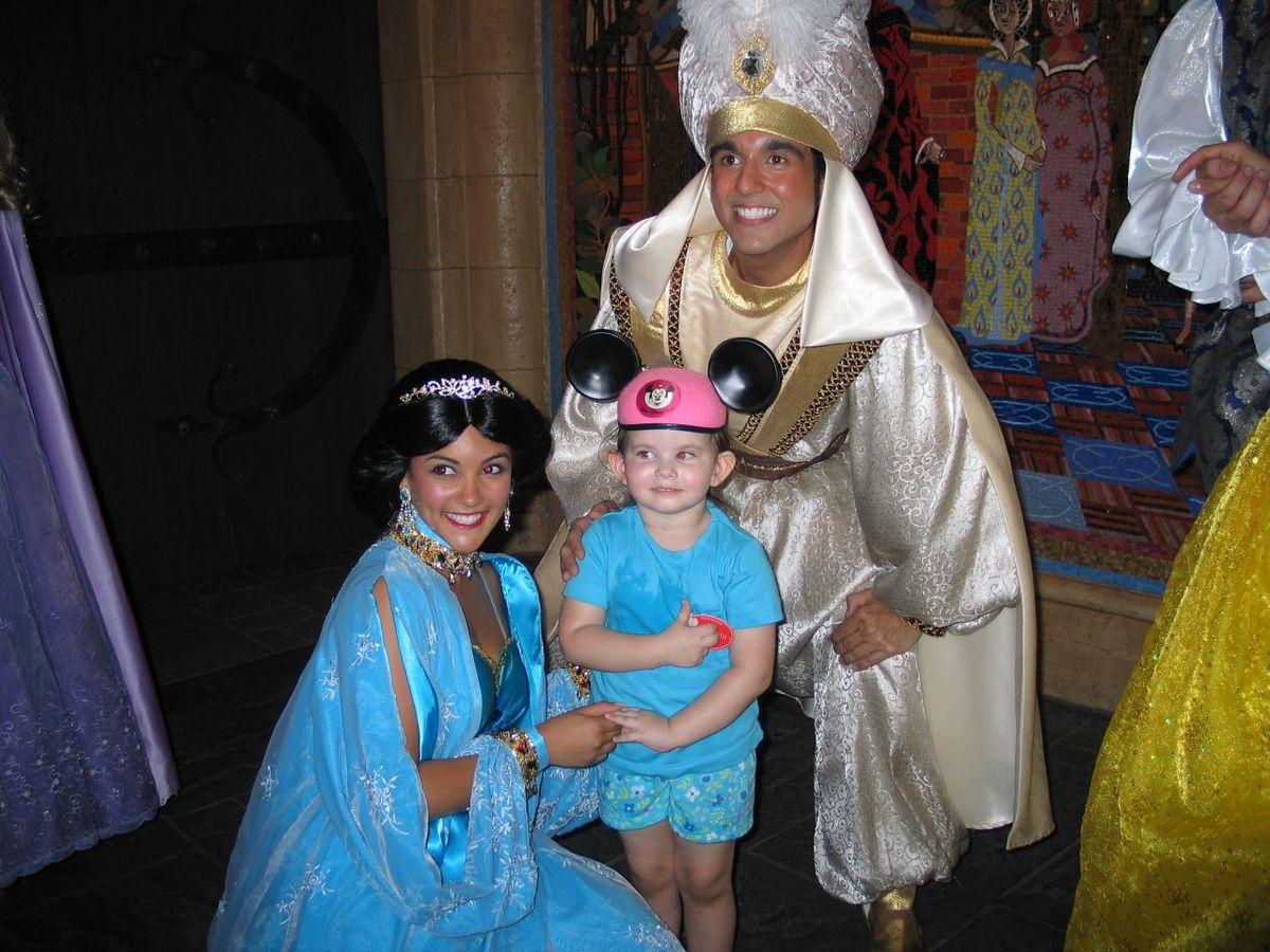 Aladdin disney wikip dia - Singe de aladin ...