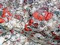 Jasper-quartz pebble conglomerate (Lorrain Formation, Paleoproterozoic, ~2.3 Ga; Ottertail Lake Northeast roadcut, near Bruce Mines, Ontario, Canada) 47 (47656524972).jpg