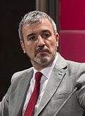 Jaume Collboni 2014b (cropped).jpg