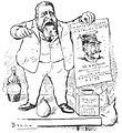 Jaurès et Dreyfus (caricature antidreyfusarde).jpg